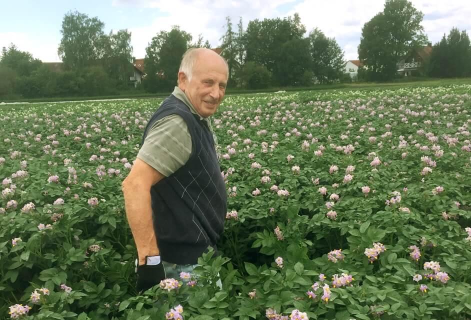 Mitgründer Peter Aechter