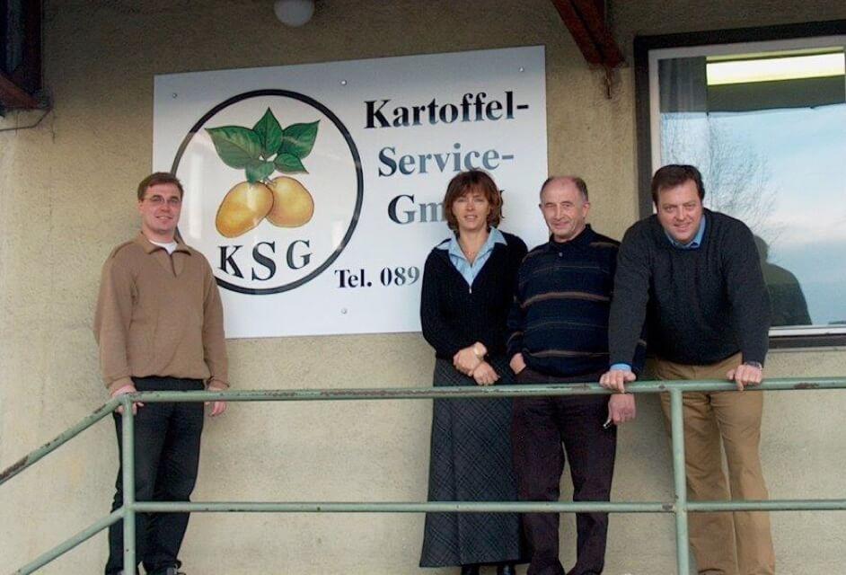 KSG Team
